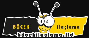 Böcek İlaçlama Ltd. Şti.